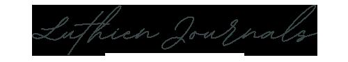 Luthien Journals